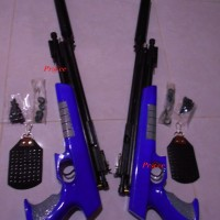 harga Senapan Angin Gejluk Mini/Pistol (Dual Power) Tokopedia.com