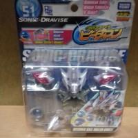 harga B Daman - 51 Sonic Dravise Starter set Tokopedia.com
