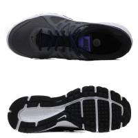 Sepatu Running NIKE REVOLUTION 2 MSL Dark.Grey Black White