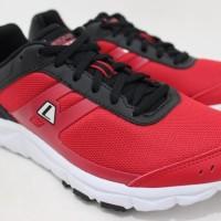 Sepatu Running LEAGUE PHANTOM MEN  Red White