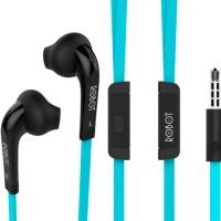 Handsfree | ViVAN ROBOT RE220 Full Bass Wired Eerphone Headset