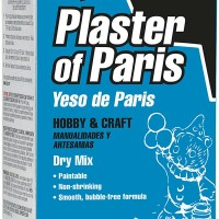 plaster of paris hobby & craft speciality