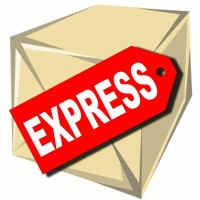PRIORITY ORDER - EXPRESS SERVICE