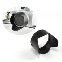 Camera Lens Hood for DJI Phantom 3 Pro / Adv JakartaHobby