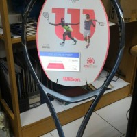 Raket Tenis / Raket Tenis WILSON ULTRA XP 100LS SPIN EFFECT