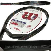 Raket Tenis / Raket WILSON ULTRA XP 100S SPIN EFFECT
