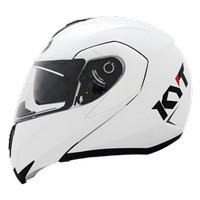 harga Helm KYT RRX Modular Full Face White Fullface Visor Flip Up Putih Tokopedia.com