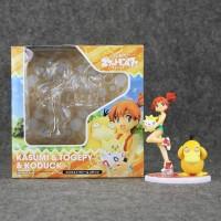harga GEM Pokemon Kasumi & Togepy & Koduck Tokopedia.com