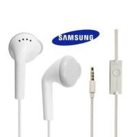 HANDSFREE SAMSUNG J1 ACE V PRIME ORIGINAL 100% ORI EARPHONE HEADSET