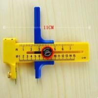 compass cutter