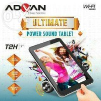 ADVAN TAB T2H NEW (WIFI ONLY)