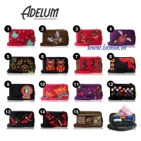 Dompet tas selempang wanita muat tablet 7 inch Adelum HPO