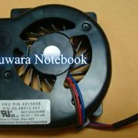 Fan Processor Ibm Lenovo Thinkpad X61 X61s X60 X60s