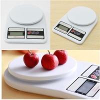 Timbangan Dapur Digital 10 Kg / Kitchen Scale Weight Toko Online