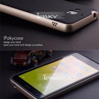 Jual Xiaomi Redmi 2/2s Back Cover Case Spigen Casing Ipaky Slim Fit Hybrid Murah