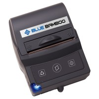 Printer Bluebamboo P25 / P25I Via Android
