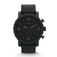 Fossil JR1354 - jam tangan original pria / laki-laki / cowok