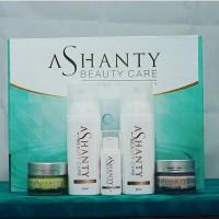 Ashanty beauty cream whitening