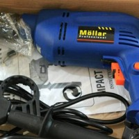 Powertools / Alat Teknik / Drill Impact - Mesin Bor 10mm Mollar