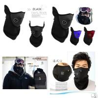 Masker Motor / Ski - Kualitas Bagus