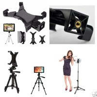 Holder Tablet & IPAD For Tripod/Tongsis/Monopod