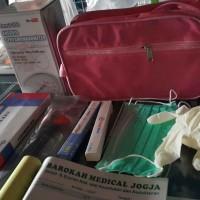 Jual Paket Bidan Kit untuk Bidan atau Perawat Murah