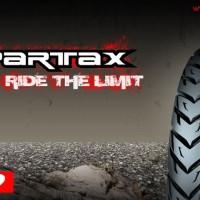 FDR 70/90-17 Spartax Ban Motor Bebek Tubetype Honda Yamaha Suzuki