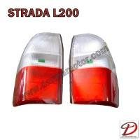 LAMPU BELAKANG STRADA L200 MITSUBISHI (2002 - 2007)