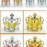 Parfum Mobil Mahkota Raja Kerajaan Modifikasi King Wang Limited