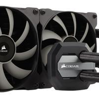 Corsair Hydro Series H110i GTX 280mm CPU Cooler