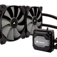 Corsair Hydro Series H110i 280mm CPU Cooler