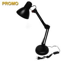 Lampu meja belajar arsitek JM-800 desk lamp switch 220v 60watt 1.8m ka