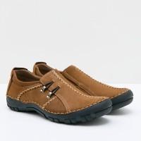 harga Sepatu Jim Joker Men Haper 70 Casual Brown [original] Tokopedia.com