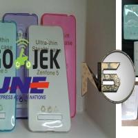 Ultrathin Iphone 4/4s/5/5s Ultra Thin Softcase Soft Back Case Silikon