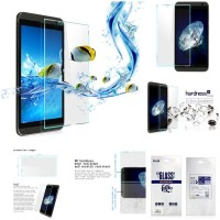 IMAK 2.5D Anti-Burst Tempered Glass Protector for HTC One E9 Plus