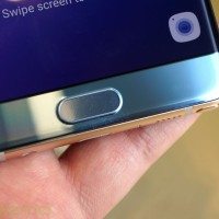 Home Button Protektor Samsung Galaxy Note 4 5 7