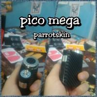 Garskin skin vapor Istick Pico Mega kit termurah