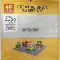 Lego Baseplate Lele 79063 [38,5x38,5Cm 48x48 Dots]