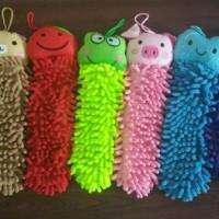 Jual Hand Towel / lap tangan / handuk tangan microfiber Murah