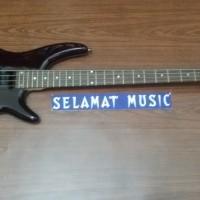 Gitar Bass Ibanez Sound Gear SDGR Murah