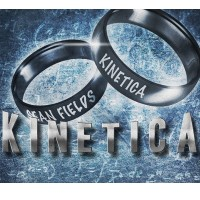 Sulap Kinetica by Sean Fields / DVD sulap