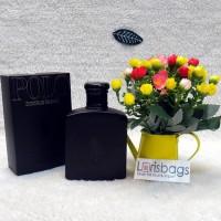 Ralph Lauren Polo Double Black Parfum Original Singapore