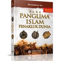Para Panglima Islam Penakluk Dunia Bonus Poster Peta