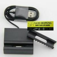 Sony Xperia Z / Z1 / Z2 / Z3 Magnetic Dock Charging / Dock Charger