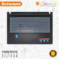 keyboard protector/cover keyboard/pelindung keyboard-lenovo z460