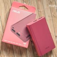 harga Asus Zenpower Pro 10050 Mah Pink Dual Usb + Flashlight Tokopedia.com