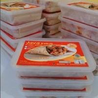 Java Kebab Mini Keju Sapi