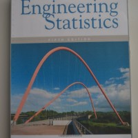 Engineering Statistics 5th