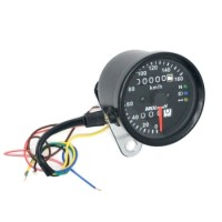 SPEEDOMETER JARUM+INDIKATOR MODISH