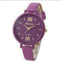 Harga jam tangan wanita geneva hublot alexandre christie | HARGALOKA.COM